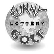 FUNNY GOLF LOTTERY