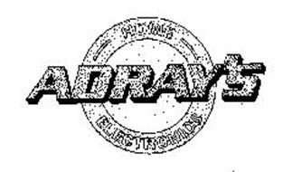 ADRAY'S HOME ELECTRONICS