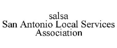 SALSA SAN ANTONIO LOCAL SERVICES ASSOCIATION