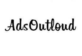 ADSOUTLOUD