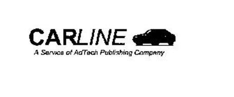 CARLINE A SERVICE OF ADTECH PUBLISHING COMPANY