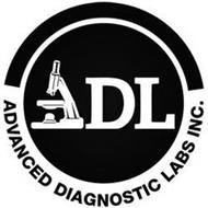 ADL ADVANCED DIAGNOSTIC LABS INC.