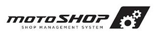 MOTOSHOP SHOP MANAGEMENT SYSTEM