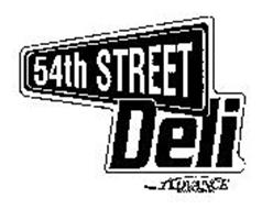 54TH STREET DELI FROM ADVANCE FOOD COMPANY