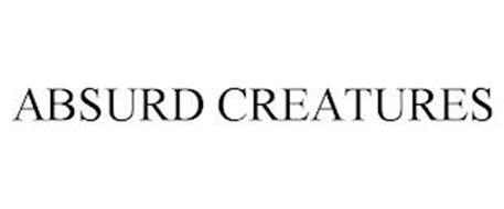 ABSURD CREATURES