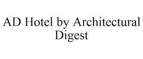 AD HOTEL BY ARCHITECTURAL DIGEST