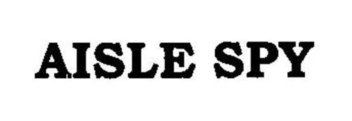 AISLE SPY