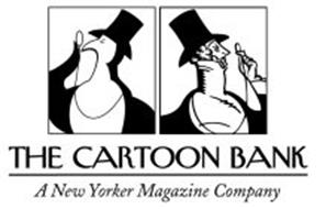 THE CARTOON BANK A NEW YORKER MAGAZINE COMPANY