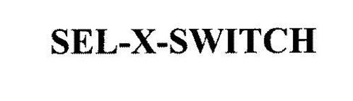 SEL-X-SWITCH