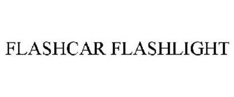 FLASHCAR FLASHLIGHT
