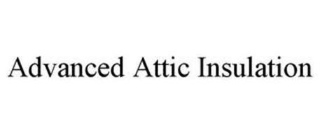 ADVANCED ATTIC INSULATION