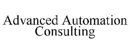 ADVANCED AUTOMATION CONSULTING
