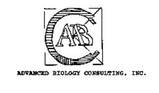 ABC ADVANCED BIOLOGY CONSULTING, INC.