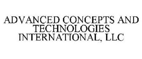 ADVANCED CONCEPTS AND TECHNOLOGIES INTERNATIONAL, LLC