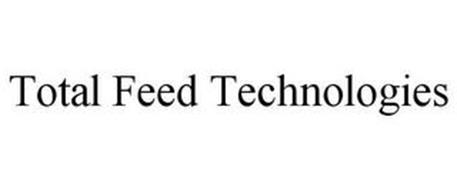 TOTAL FEED TECHNOLOGIES