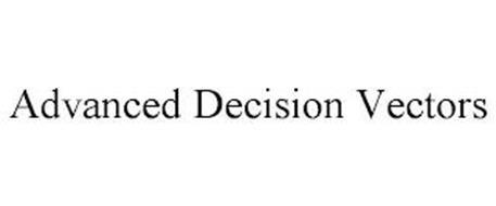ADVANCED DECISION VECTORS