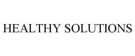HEALTHYSOLUTIONS