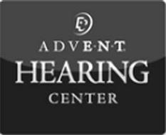 ADVE · N ·  T HEARING CENTER