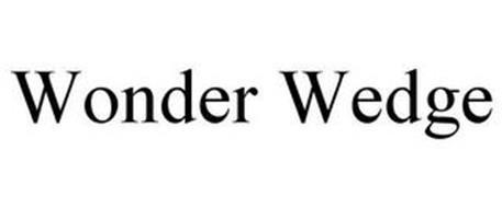 WONDER WEDGE