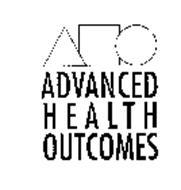 ADVANCED HEALTH OUTCOMES