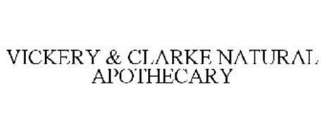 VICKERY & CLARKE NATURAL APOTHECARY