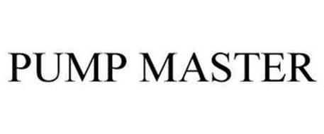 PUMP MASTER