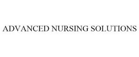 ADVANCED NURSING SOLUTIONS