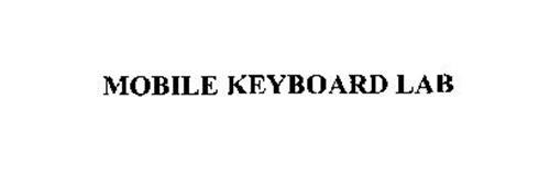 MOBILE KEYBOARD LAB