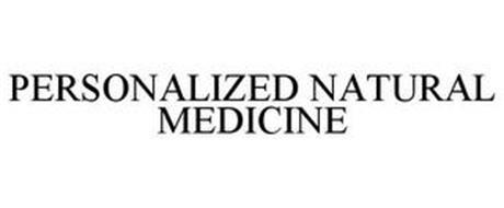 PERSONALIZED NATURAL MEDICINE
