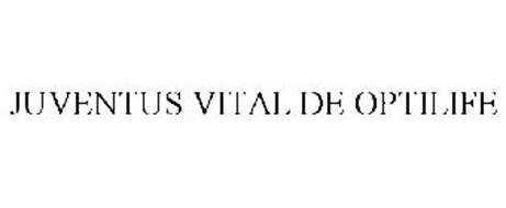 JUVENTUS VITAL DE OPTILIFE