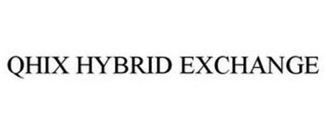 QHIX HYBRID EXCHANGE