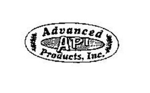 API ADVANCED PRODUCTS, INC.