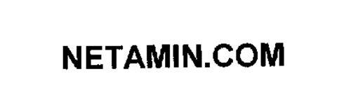 NETAMIN.COM