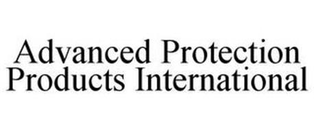 ADVANCED PROTECTION PRODUCTS INTERNATIONAL