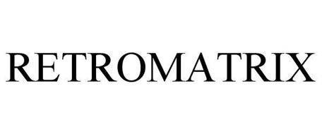 RETROMATRIX