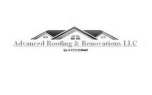 ADVANCED ROOFING & RENOVATIONS CCC1330469