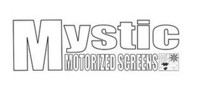 MYSTIC MOTORIZED SCREENS