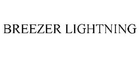 BREEZER LIGHTNING