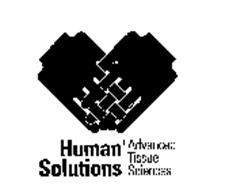 HUMAN SOLUTIONS-ADVANCED TISSUE SCIENCES
