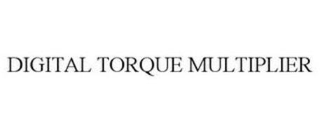 DIGITAL TORQUE MULTIPLIER