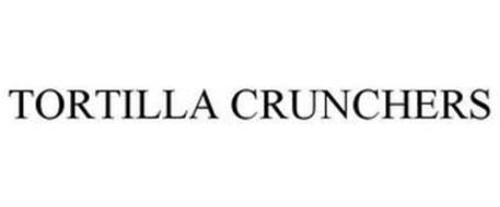TORTILLA CRUNCHERS