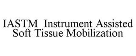 IASTM INSTRUMENT ASSISTED SOFT TISSUE MOBILIZATION