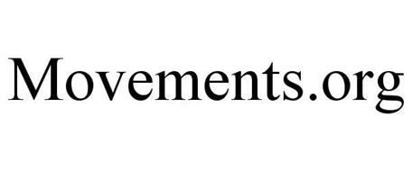 MOVEMENTS.ORG