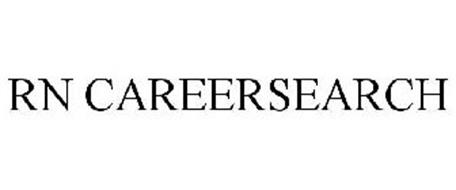 RN CAREERSEARCH