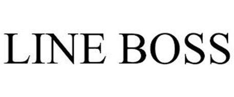 LINE BOSS
