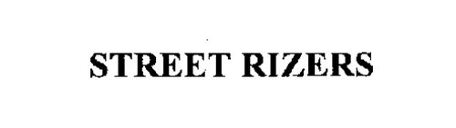 STREET RIZERS