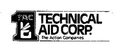 TAC TECHNICAL AID CORP. THE ACTION COMPANIES