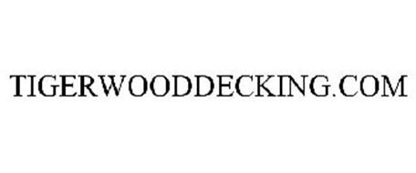 TIGERWOODDECKING.COM