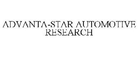 ADVANTA-STAR AUTOMOTIVE RESEARCH