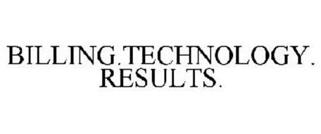 BILLING TECHNOLOGY  RESULTS